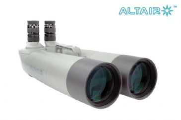 "Altair 100mm 90° Giant Observation Binoculars 1.25"" eyepiece holders"